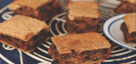 Gur Cake Recipe