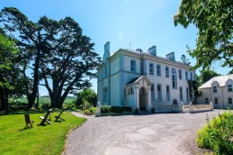 24 Hours in West Cork Liss Ard Estate
