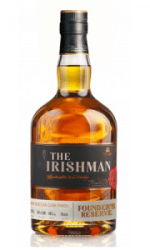 Recently-Launched Irish Spirits to Dazzle and Gift this Christmas