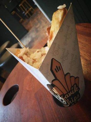 reykavik chips