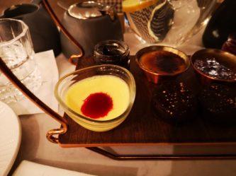 Morgan Afternoon Tea8