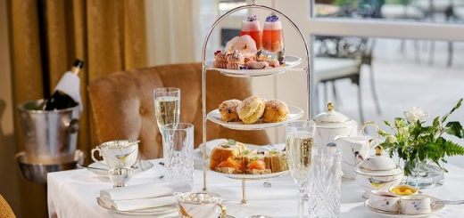 Afternoon Tea Offer