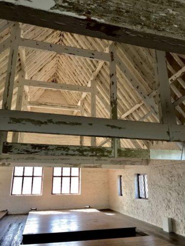 Carrickmacross Workhouse