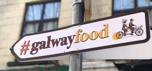 Popular Galway Food Festival