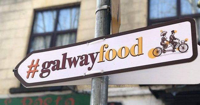 Popular Galway Food Festival