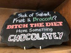 Glaslough Chocolate