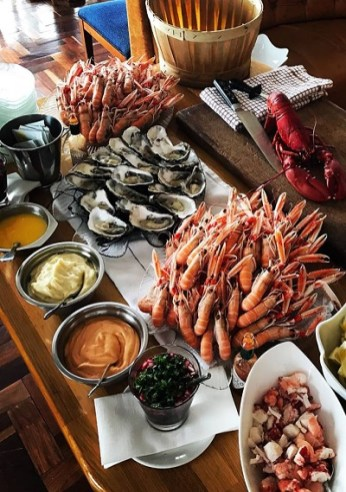 Best Seafood Restaurants