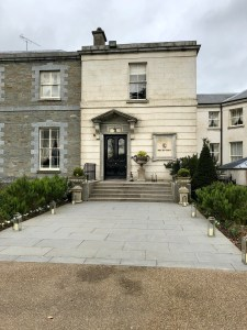 Tankardstown House Hotel in Meath - TheTaste Review