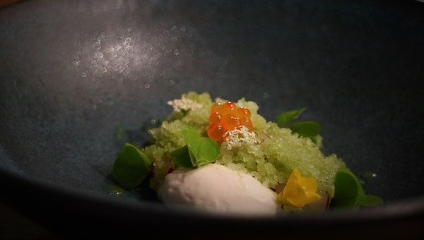 Review on Loam Restaurant, A Gastronomy Jewel in Galway