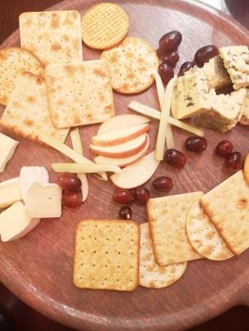 Shipquay Cheese Board