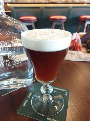 Bar 1661 Review 7