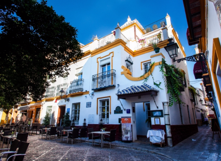 48 Hours in Seville - Food & Drink Travel Guide