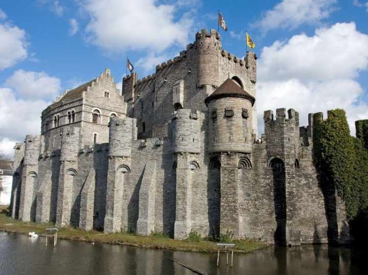 48 Hours In Ghent - Food & Drink Travel Guide