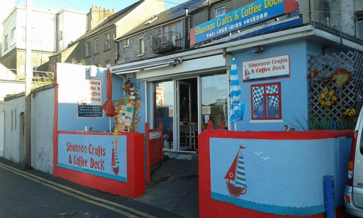 Where to Eat in Athlone - Taste Travel Guide