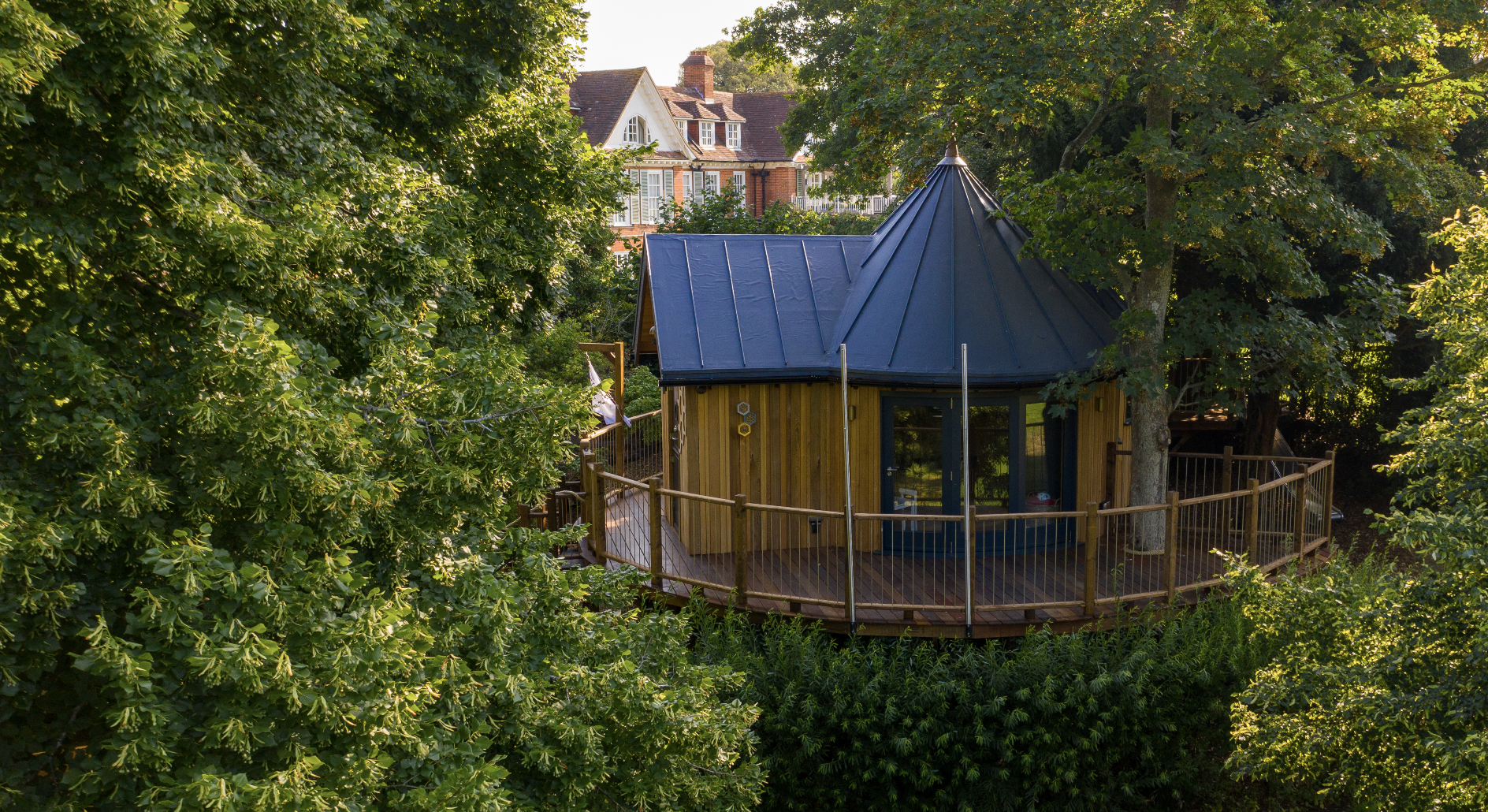 Top 10 Most Unusual Hotels in the UK