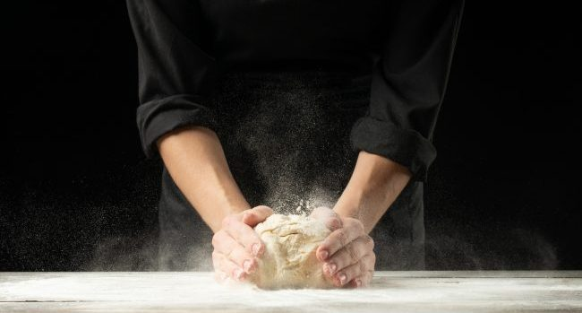 All You Knead To Know – Bread Making for the Home Baker