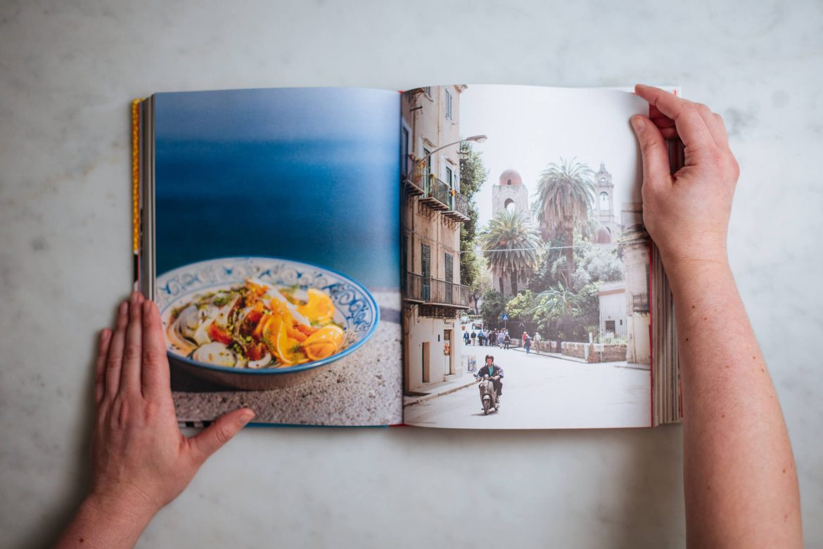 Get the best cookbooks for your kitchen. Learn how to cook and find the best recipes here. Get the entire list over on thetasteedit plus examples of their recipes.
