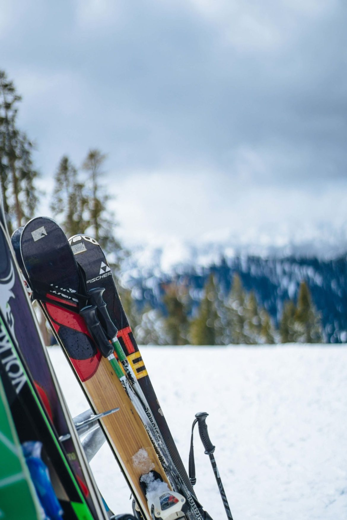 The best place to ski or snowboard in luxury and style in Tahoe is at Northstar California and The Ritz-Carlton hotel, The Taste Edit