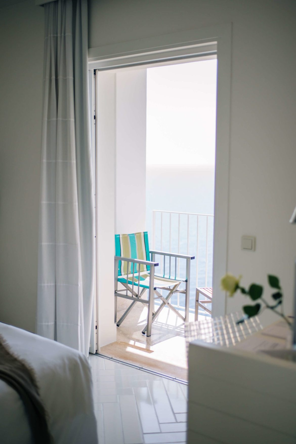 Stay at Casa Angelina in Praiano, The Taste Edit