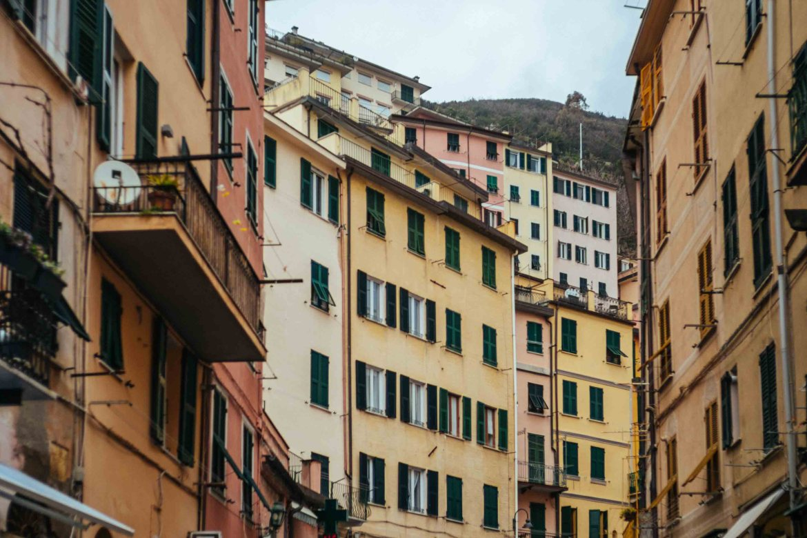 Cinque Terre is one of the most popular vacation destinations in Italy, The Taste Edit recommends finding places that are different and local during your trip.