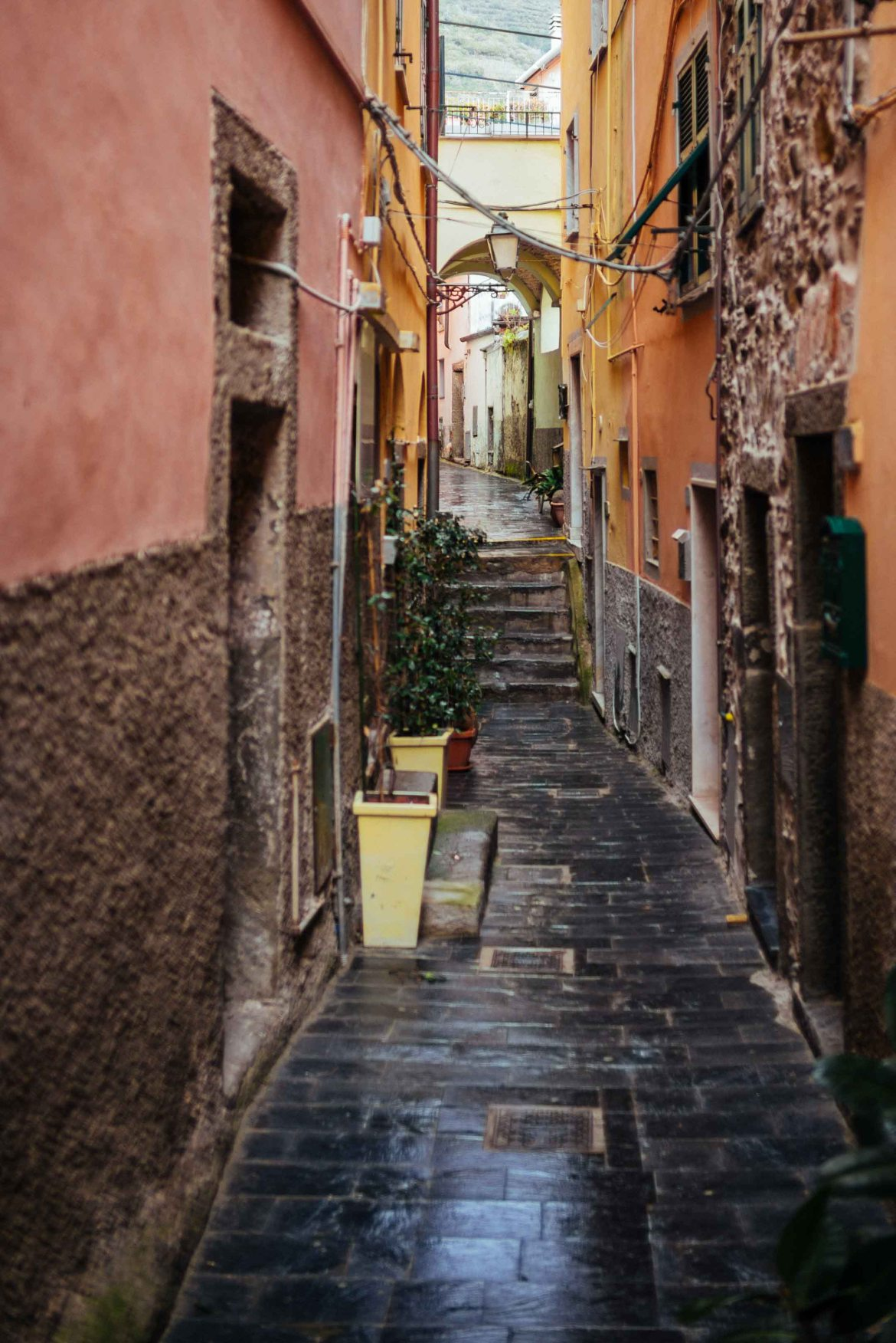 Take this easy path to an amazing wine tasting in Cinque Terre. Get tips from The Taste Edit for your next visit.