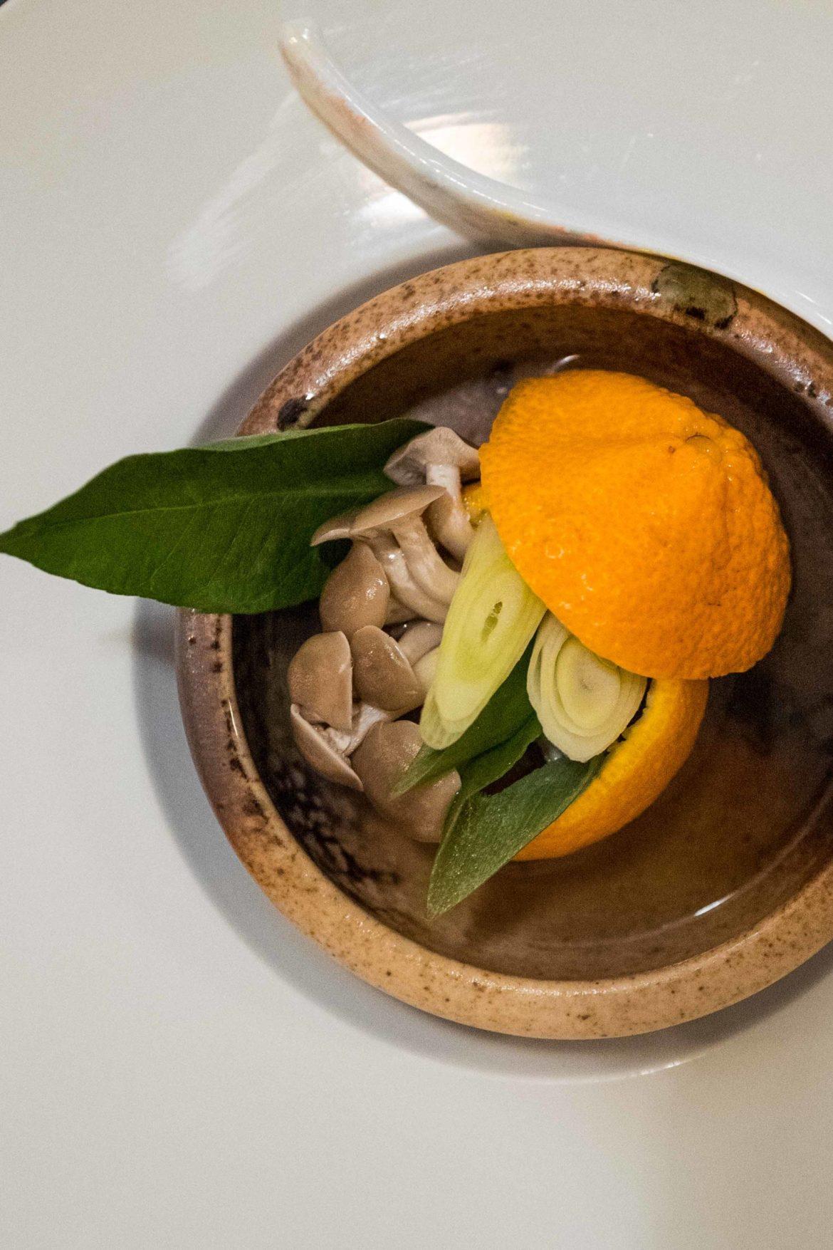 Yoichi's Restaurant #travel #japanese #restaurant