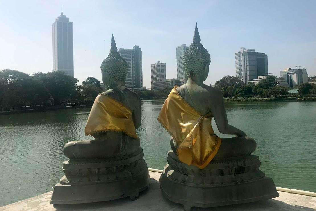 Kolombo, Sri lanka