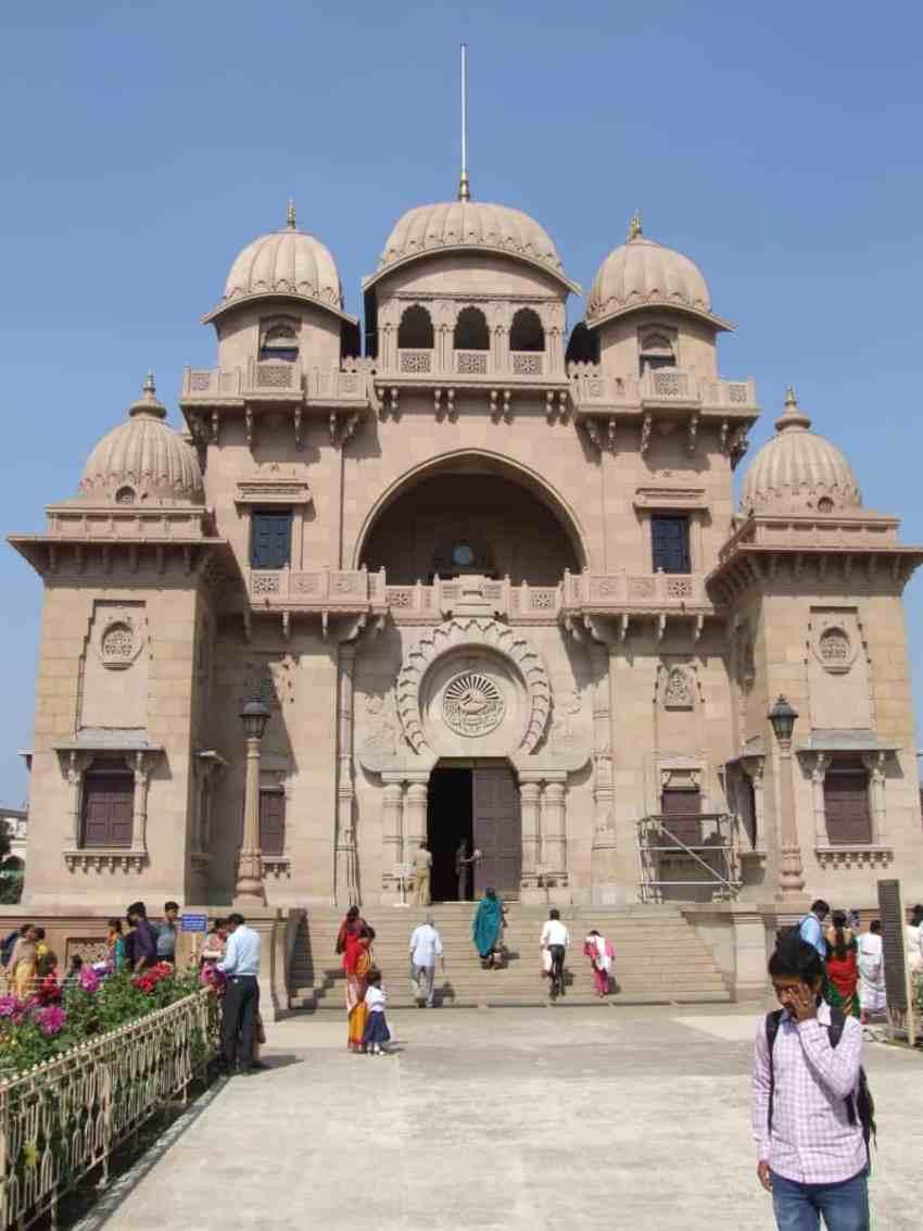 ramakrishna temple