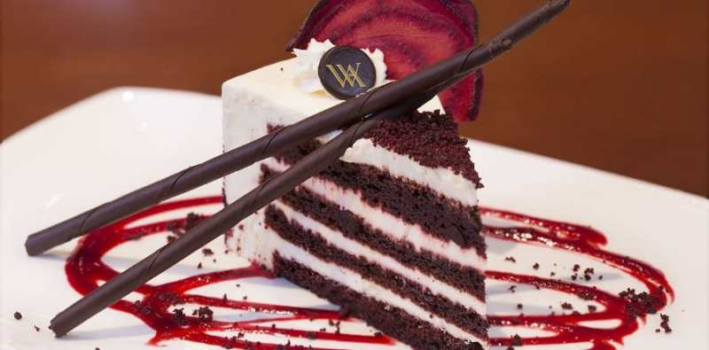 Make People Fall for You with this Delicious Red Velvet Cake Recipe