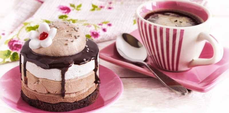"""Dessert Safari""- Top Delhi Restaurants That Serve the Best Desserts"
