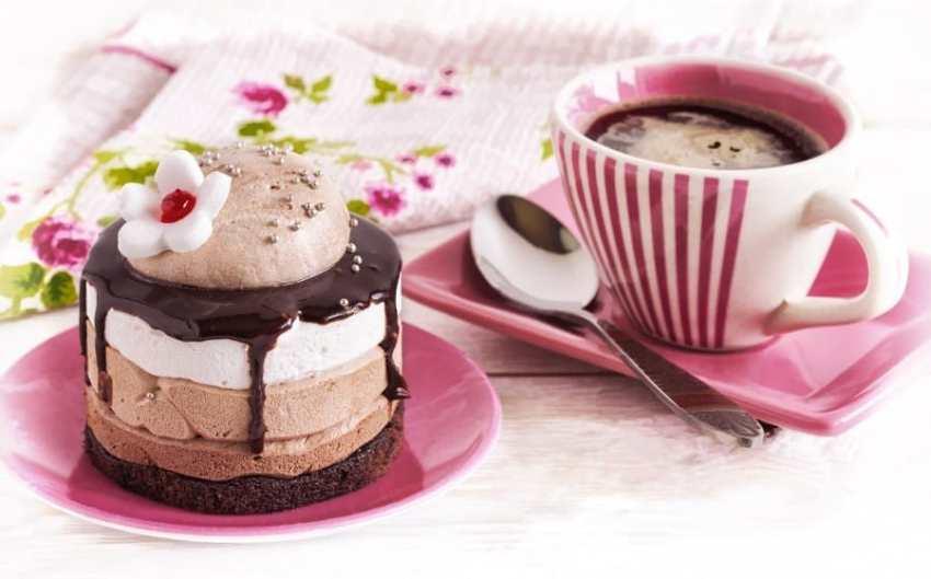 delhi restaurants that serve the best desserts