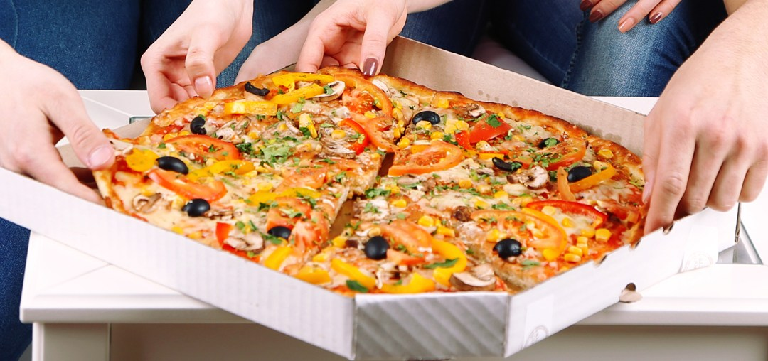 Pizza as a Path to Veggie-Eating Kids