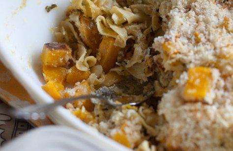 Macaroni Closeup