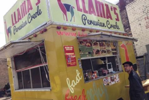 Llama's Peruvian - Austin, TX