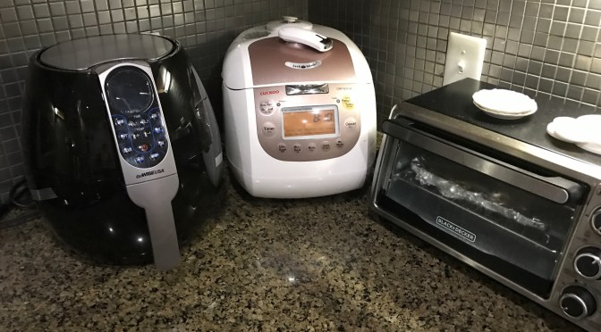 Do Air Fryers work? What is an Air Fryer? A GoWise Air Fryer Review + FAQ
