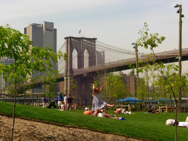 6 reasons why New York is the best place to visit | The ...