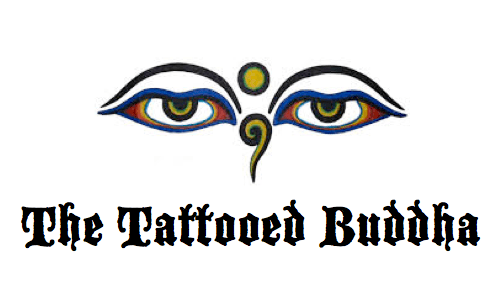 Tattooed Buddha Podcast: Our First One.