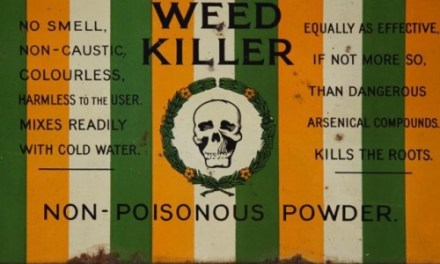 Poison Me.