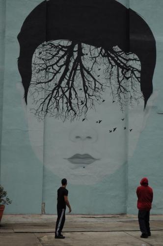 tree mind