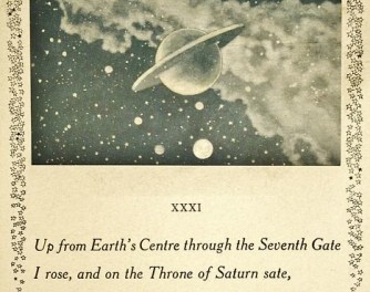 Saturn in Scorpio: The Depth of Our Transformation.