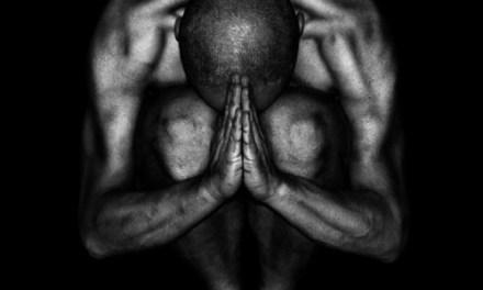 My Mystical Journey: Unleash Your Buddha Nature. {Part 6}