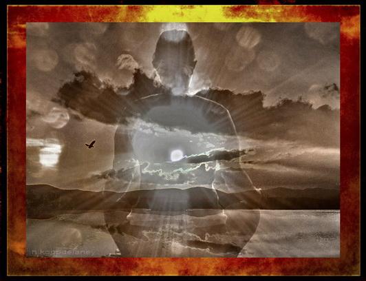 inner transcendence