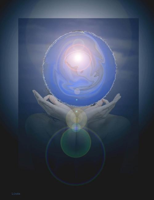 brain and meditation