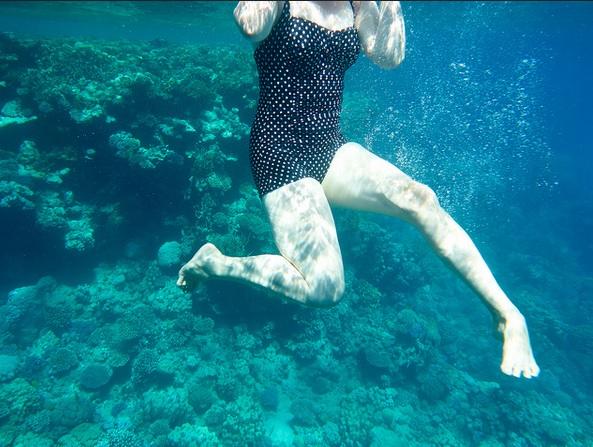 underwater ttb