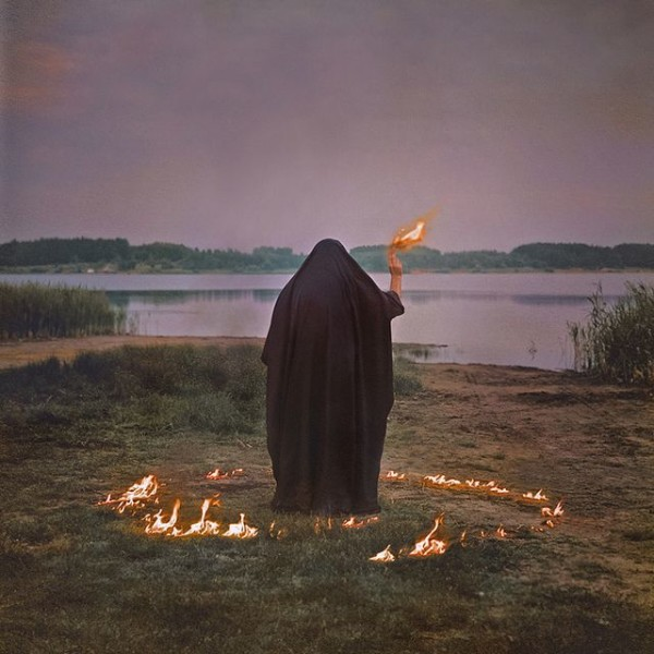 pagan/druid