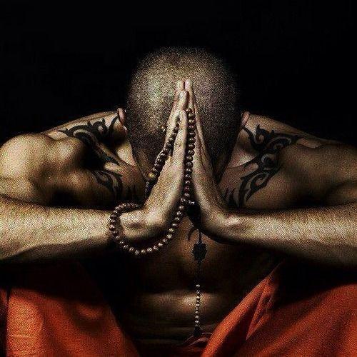 I Hate My Stupid Origin Story Even Though Buddhism Saved My Life.