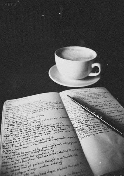 Journaling as a Mindfulness Practice.
