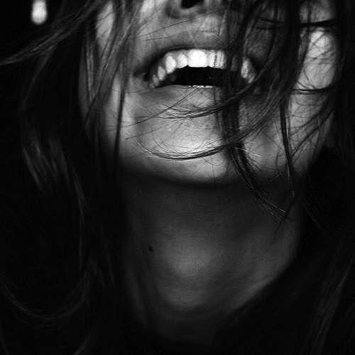 laugh/happy