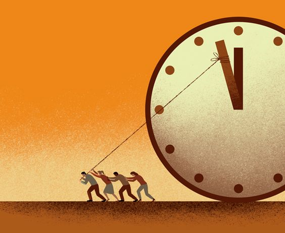 editing the doomsday clock