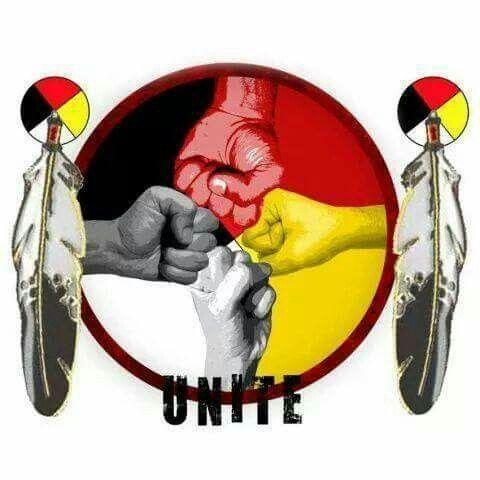 standing rock unite